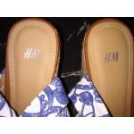 H&M дамски сандали Нови