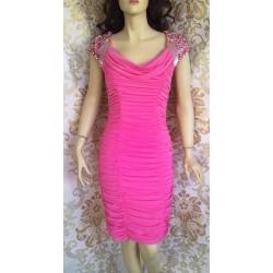 FOREVER UNIQUE маркова дамска рокля Нова с етикет