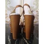 GiAnni дамски обувки 100% естествена кожа Нови!