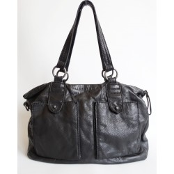 LIEBESKIND Berlin дамска чанта 100% естествена кожа