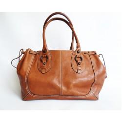 BR Banana Republic дамска чанта 100% естествена кожа