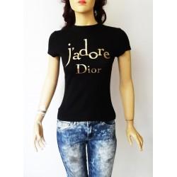 Christian Dior boutique vintage дамска блуза Оригинал!