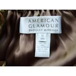 BADGLEY MISCHKA American Glamour дамски топ 100% коприна