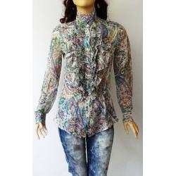 ETRO дамска риза коприна