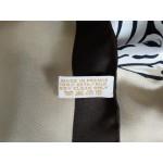 Дамски шал 100% коприна