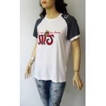 MOSCHINO jeans дамска тениска