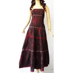 Maiocchi дълга дамска рокля
