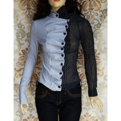 JEANE D`ARС дамска риза