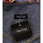 Pineda Covalin Mexico дизайнерско дамско яке Ново с етикет!