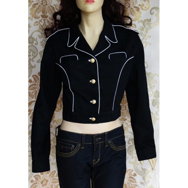 roccobarocco оригинално дамско яке