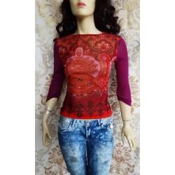 EDC by ESPRIT дамска блуза