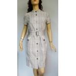 BURBERRY дамска рокля