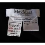 Max Mara дамска пола 100% коприна