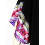 CUSTO BARCELONA дамска блуза кашмир,коприна и ангорска вълна
