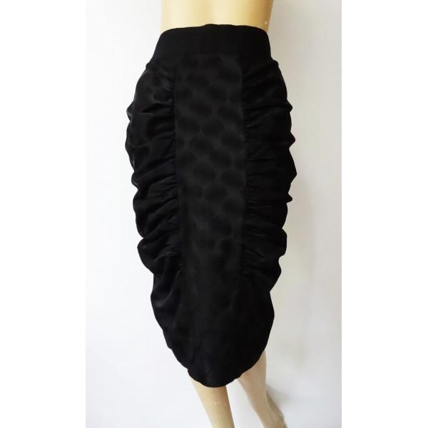 DOLCE & GABBANA дамска пола с коприна Оригинал