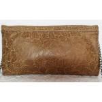 Etui дамска чанта/клъч 100% естествена кожа