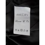 MARC CAIN асиметрична дамска блуза/жилетка/блейзър с коприна