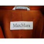 Max Mara дамски блейзър коприна и вълна