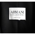 ARMANI collezioni дамски блейзър вълна