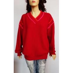 Yves Saint Laurent rive gauche Paris vintage дамски пуловер Оригинал!