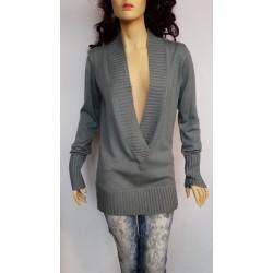 STELLA McCARTNEY for H&M дамска туника коприна и вълна