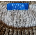ESCADA дамски пуловер
