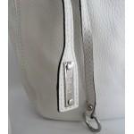Abro* дамска чанта 100% естествена кожа
