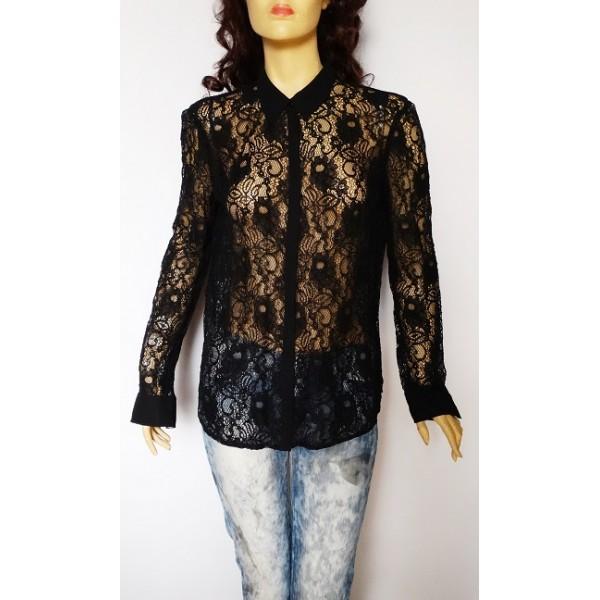 ARMANI EXCHANGE дамска риза дантела