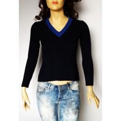 VERSUS Gianni Versace дамски пуловер вълна Оригинал