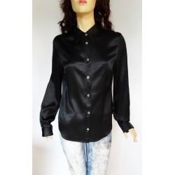 MOSCHINO дамска риза коприна