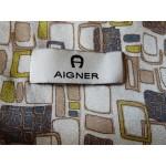 AIGNER дамска пола с висока талия коприна