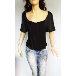 C'N'C' CoSTUME NATIONAL дамска блуза коприна Нова с етикет и холограма!