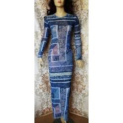La petite française PARIS дизайнерска дамска рокля