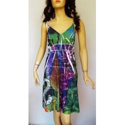 Desigual дамска рокля