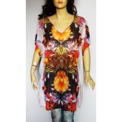 H&M дамска рокля/туника