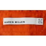 Karen Millen дамска риза Нова