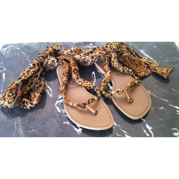 NEW LOOK дамски сандали Нови