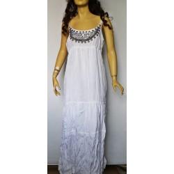 FRANSA дълга дамска рокля Нова с етикет!