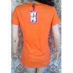 THE HYPE дамска тениска Нова с етикет