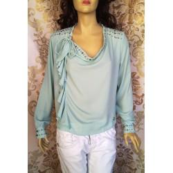 GLAMOROUS дамска стилна блуза-риза