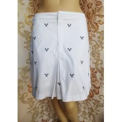 RALPH LAUREN дамски къс панталон с пола