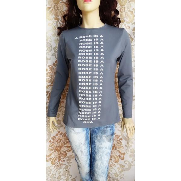 IVAN GRUNDAHL дизайнерска блуза