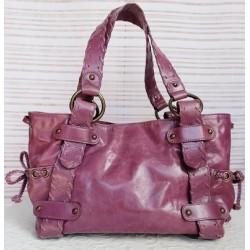 DANIER дамска чанта 100% естествена кожа