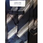 ARMANI collezioni вратовръзка 100% коприна Оригинал