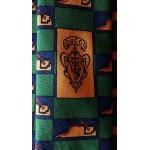 GUCCI вратовръзка 100% коприна Оригинал