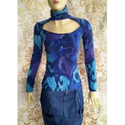 Miss CHIC дамска блуза