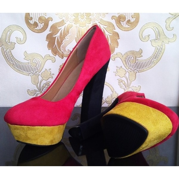 Gabriela Juliani дамски обувки-корал Нови!