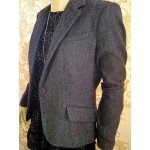 ZARA BASIC  дамско сако