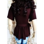 CECILIEMOSSING copenhagen дамска блуза