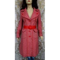 VILA дамско палто